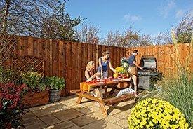 Elephant - Picknicktafel - Lekker picknicken in je eigen tuin