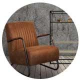 Industieele fauteuils