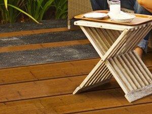 Bamboe Vlonderplanken